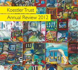 Koestler Annual Review