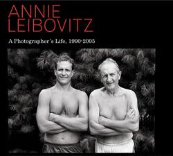 Annie Leibovitz microsite