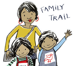 BP Family Trail