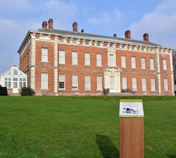 Beningbrough at War trail
