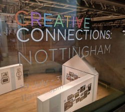 Creative Connections: Nottingham